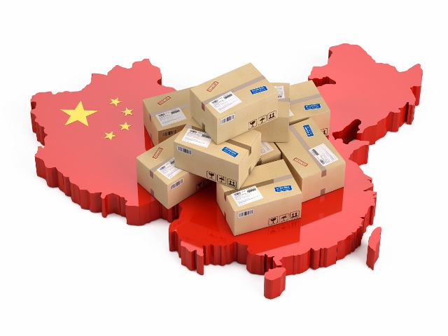 Online China E-commerce