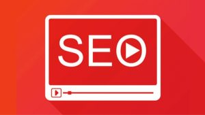 video seo ranking