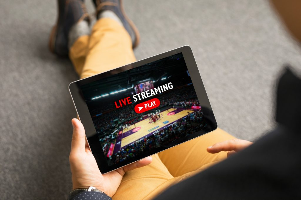 live streaming strategy